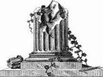 Broken columns ~ Transition from Labor to Reward